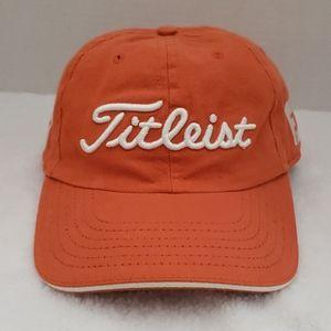 Titleist   Men's Baseball Golf Cap